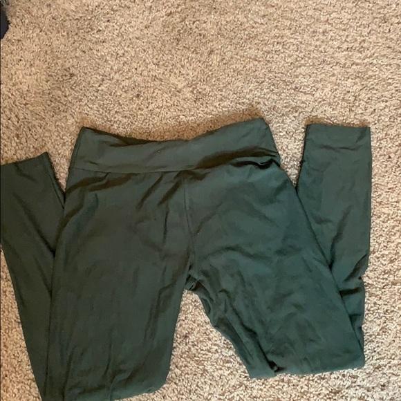LuLaRoe Pants - Leggings